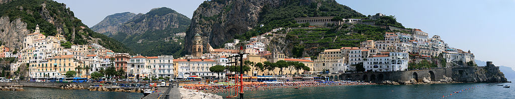 Cosa visitare in Costiera Amalfitana: Amalfi