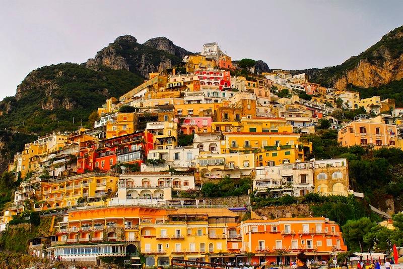 Cosa visitare in Costiera Amalfitana: Positano
