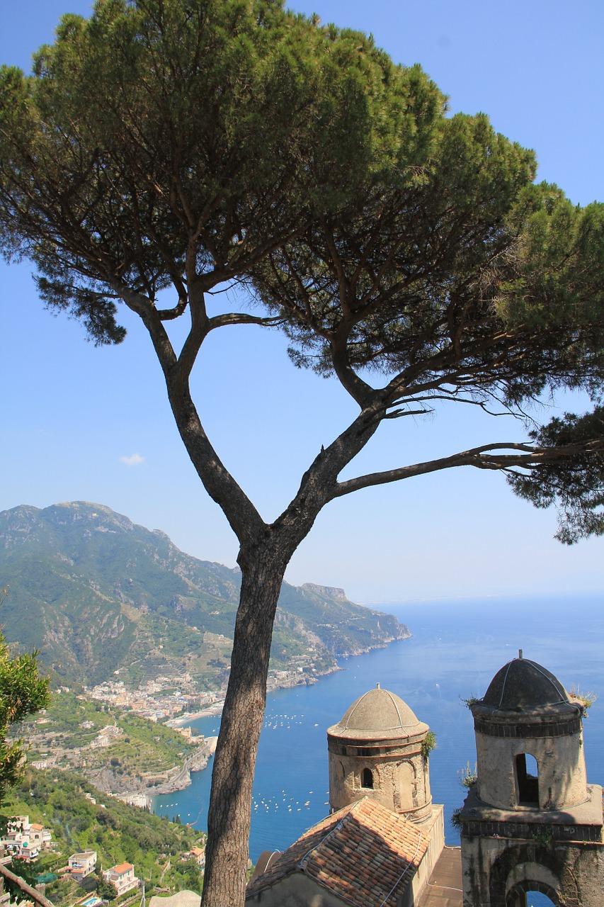 Cosa vedere in Costiera Amalfitana: Ravello