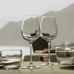 miniatura ristoranti romantici costiera amalfitana panorama