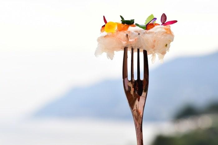 gourmet italian restaurant