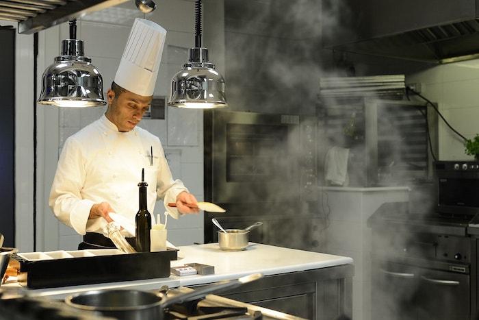 ristorante celiaci salerno chef