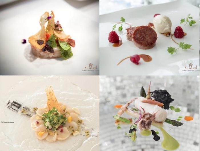piatti unici ristoranti romantici costiera amalfitana