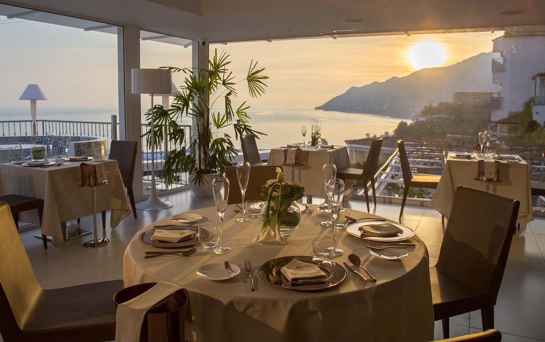 Celiac-friendly restaurant in Salerno: Re Maurì, the best choice