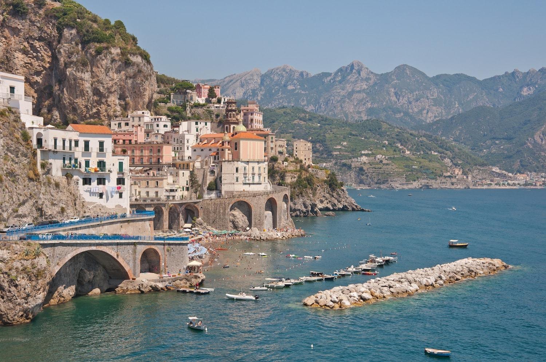 Cosa visitare in Costiera Amalfitana