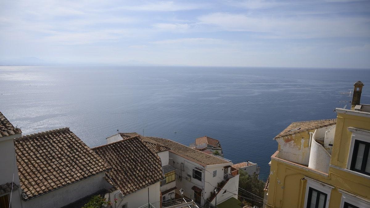 Ristoranti romantici Costiera Amalfitana: perchè scegliere Re Maurì