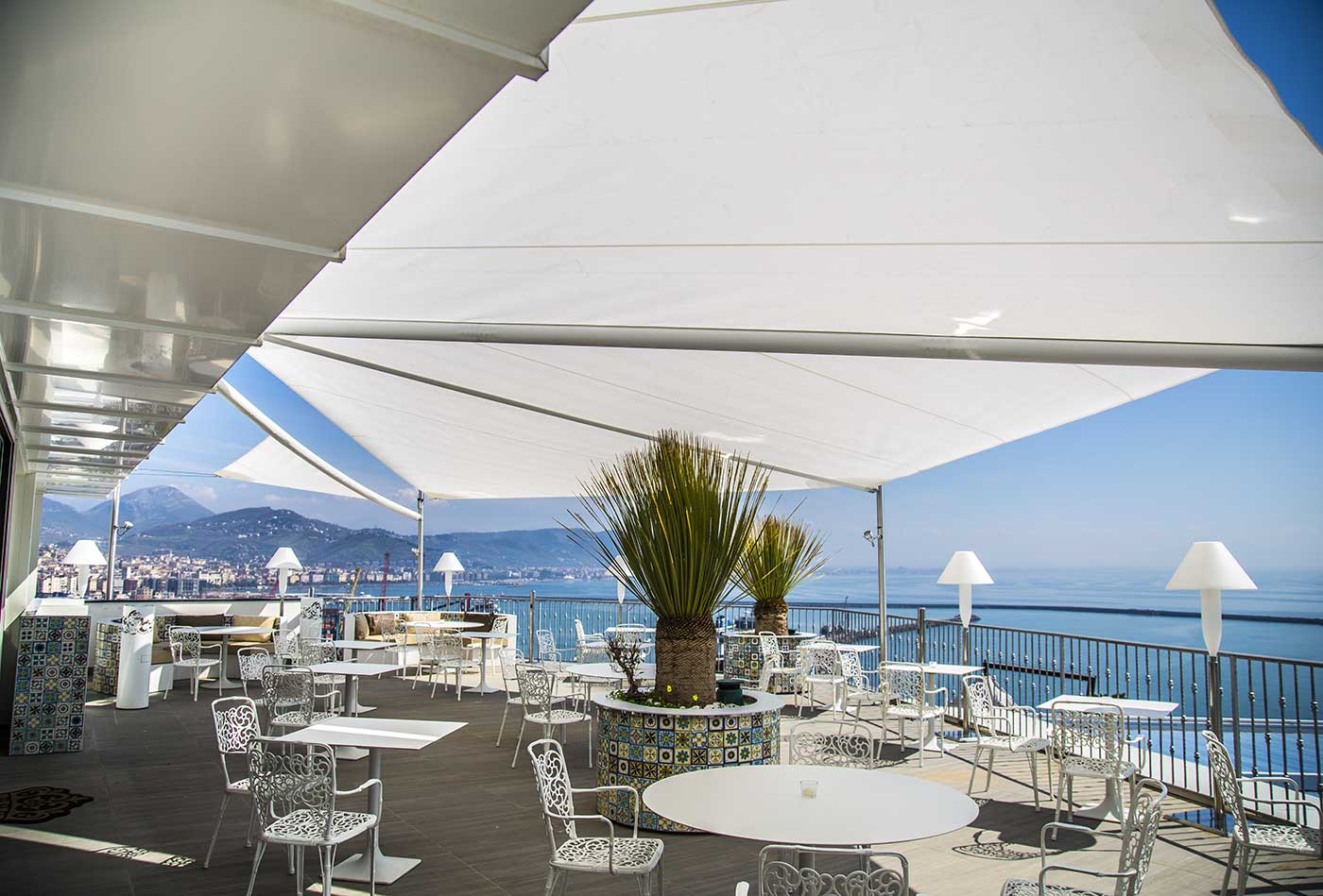 Ristorante lungomare Salerno: il weekend gastronomico ideale