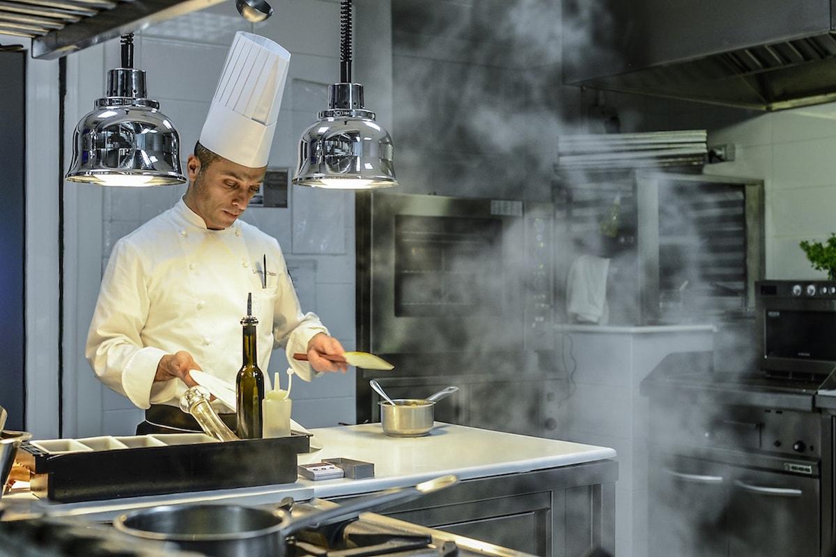 Scienze Gastronomiche Mediterranee: chef Cuomo inaugura il corso di laurea